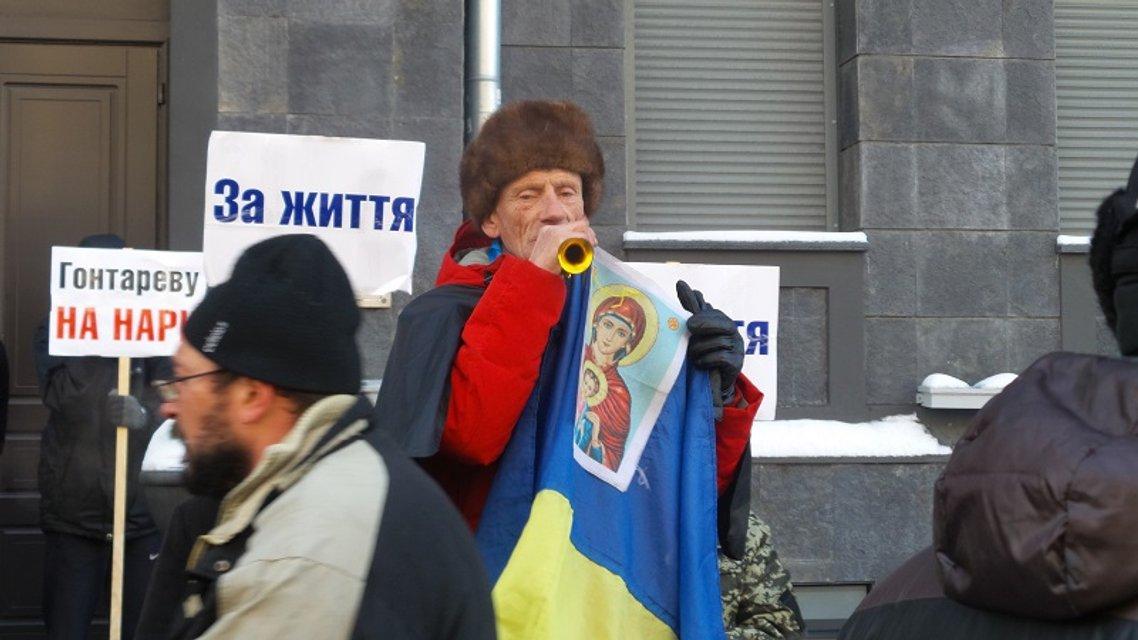 У вигляді фарсу. Хто злив третій Майдан? - фото 21847