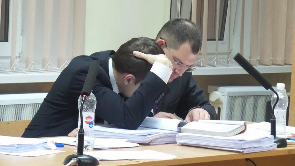 Дело Ефремова. Украинский Сноуден и пытки недосыпом - фото 23291