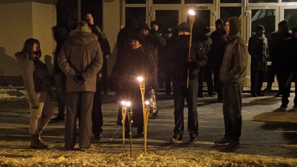 Операція «Реконструкція». Як у Києві викликали дух Майдану - фото 24177