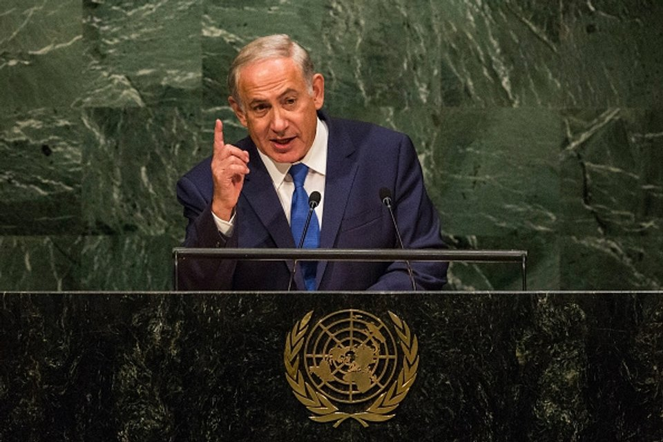 Биньямин Нетаньягу уполномочен заявить - фото 28168