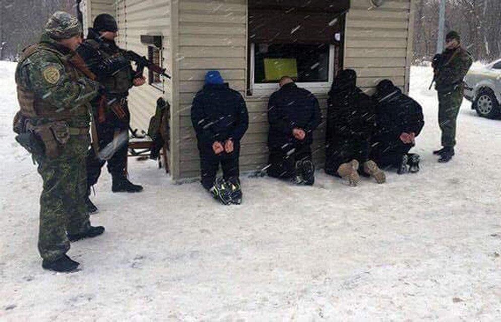 В Нацполиции рассказали о задержании семь банд опасных преступников - фото 25531