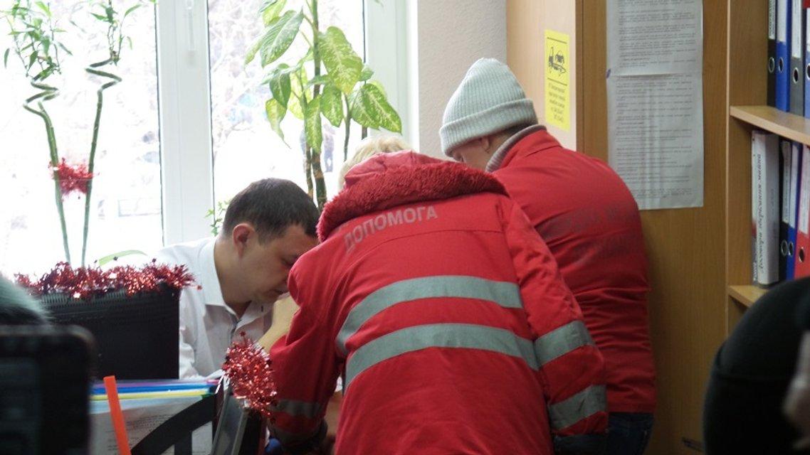 За крок до сміттєвого баку. Як «ляшківці» люстрували посадовців у Києві - фото 26303