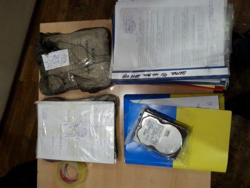 СБУ разоблачила чиновников, продававших ТЭЦ некачественный уголь  - фото 25013