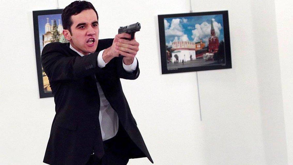 Kill the messenger. Что смущает в истории с убийством российского посла в Турции - фото 27117