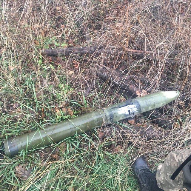 На Донбассе СБУ обнаружила тайник с 10 тысячами патронов  - фото 25007