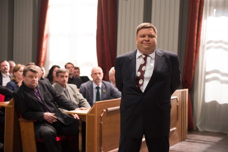 Сериалы про политику - фото 28375