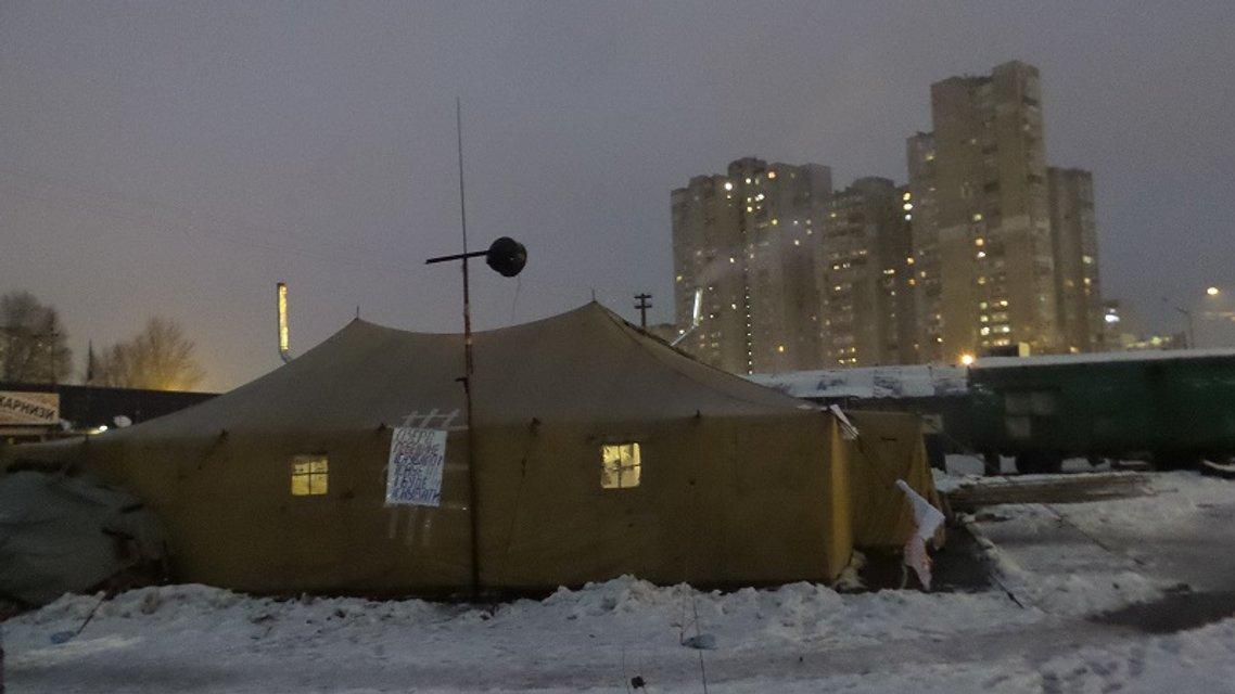 Киевская перестройка. Инфраструктурные войны на Левом берегу - фото 25491