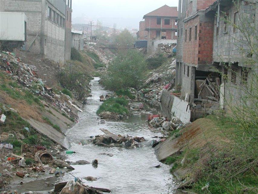Річка Лана. 1990-і - фото 24650