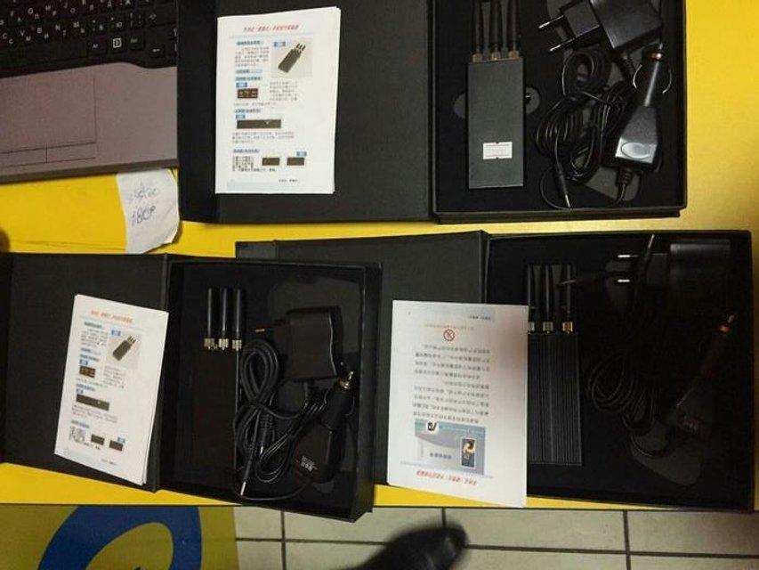 В Одесской области предприятие закупало в России GPS-навигаторы с устройством слежения - фото 26939