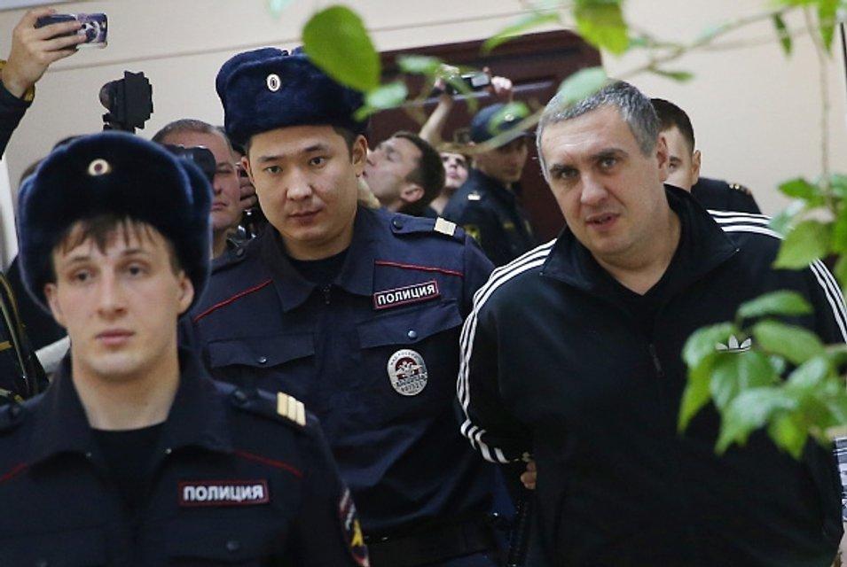 Євген Панов - чергова жертва окупаційної влади - фото 28202