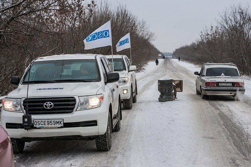 Хто зупинить неоголошену війну на Донбасі - фото 26631