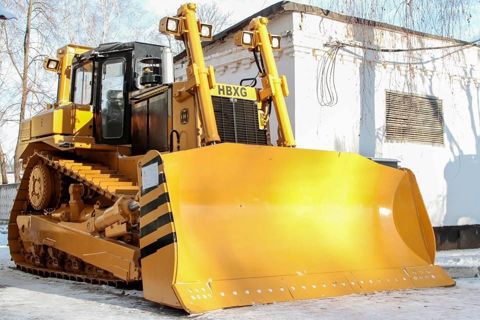 Китай передал Украине аварийно-спасательного оборудования на 185 млн грн  - фото 26639