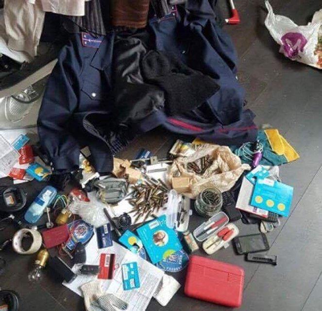В Нацполиции рассказали о задержании семь банд опасных преступников - фото 25532