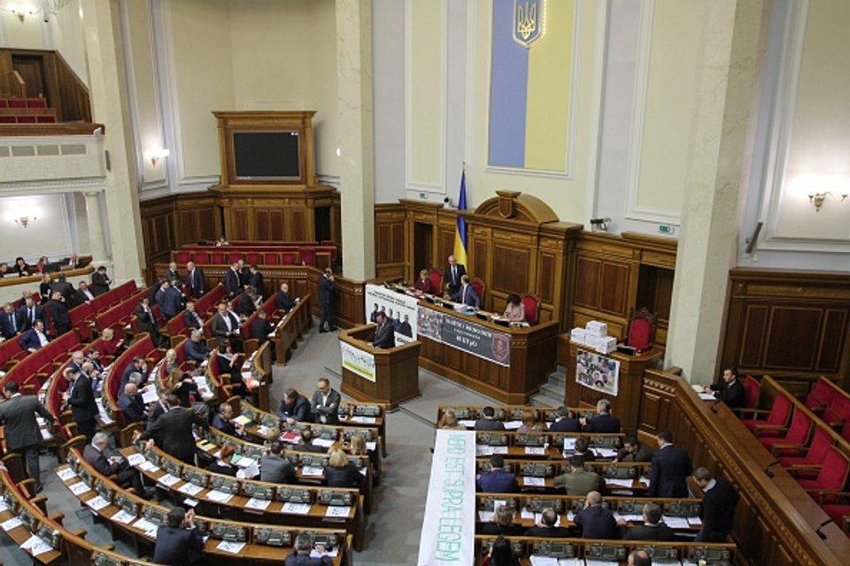 Чи є в українських політиків політична воля здійснювати реформи? - фото 26630