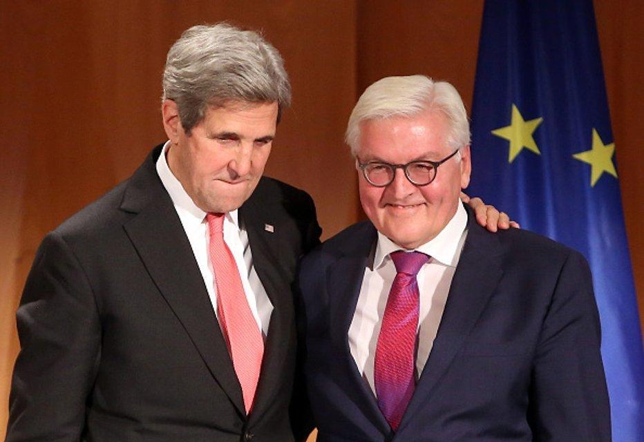 США та Германія підтримають Україну в Нормандському форматі - фото 25558