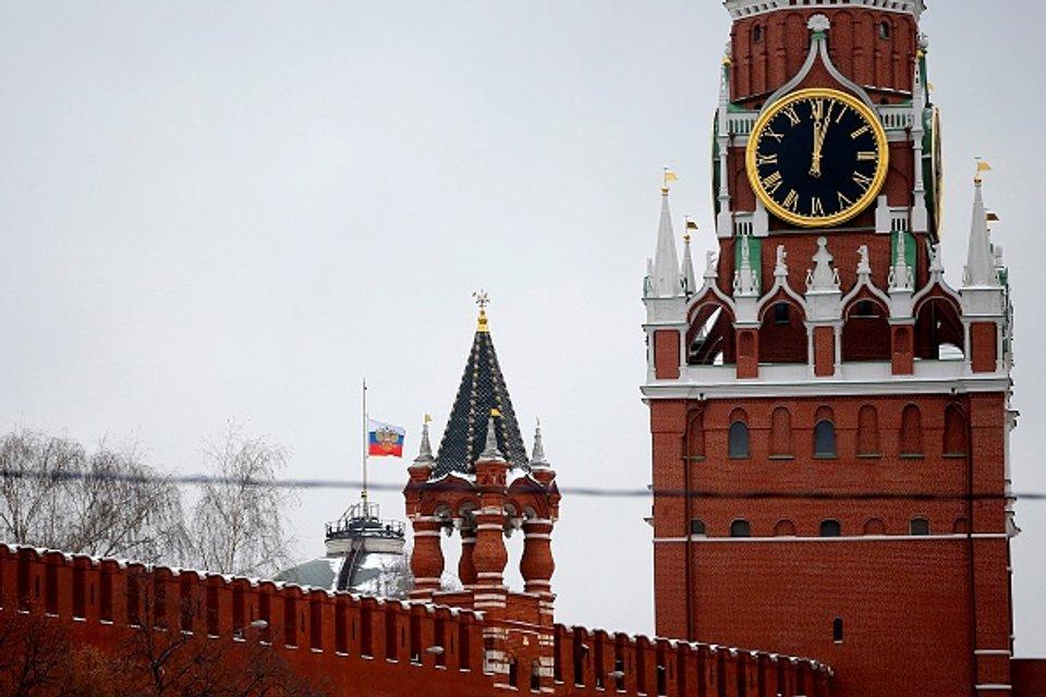 В Росії оголошено жалобу - фото 27912