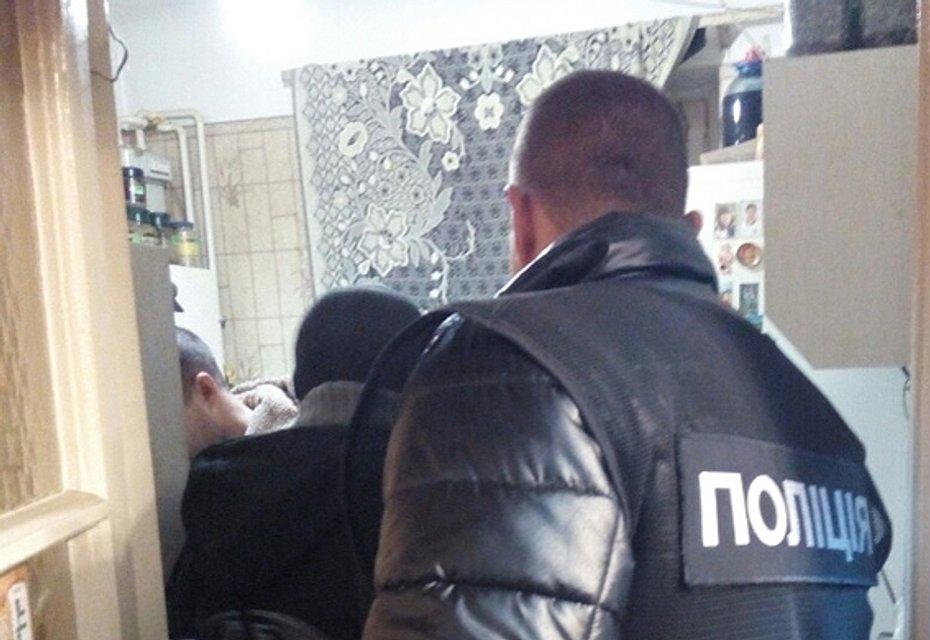 Полиция обнаружила три расчлененных тела в киевской квартире  - фото 26055