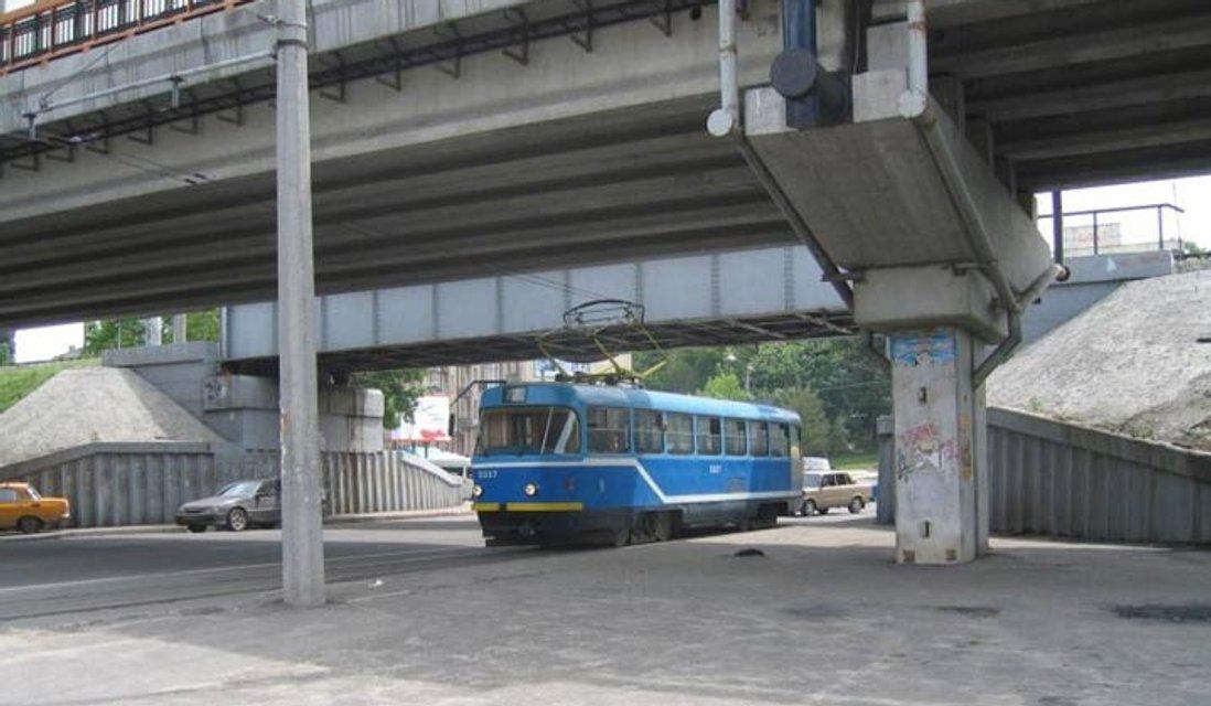 Трамвай Желание - фото 24313