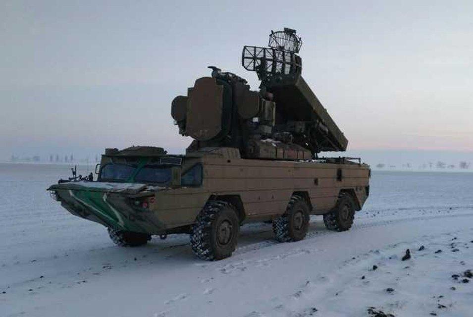 ВСУ снова провели ракетные учения под Крымом - фото 30049