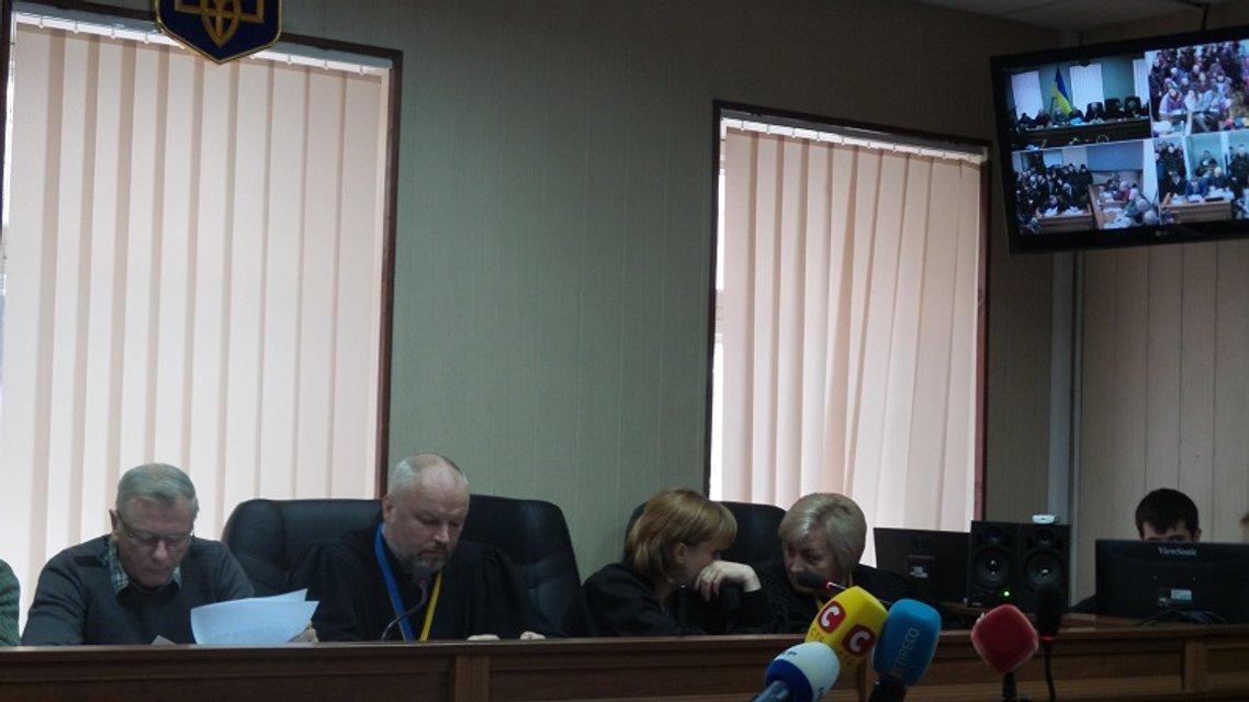 Дело Майдана. Баллада о тех, кто хотел как лучше - фото 29551