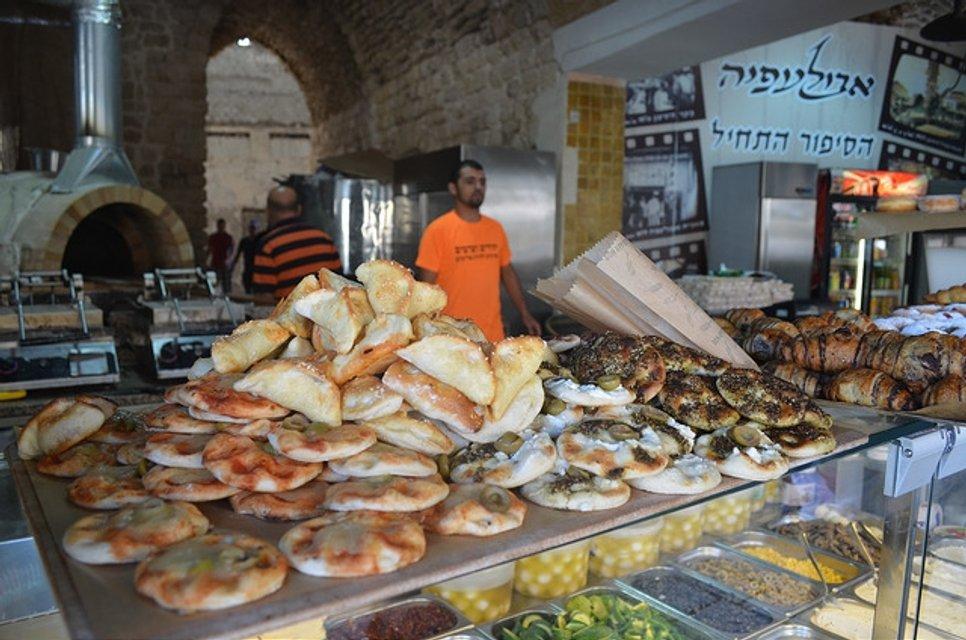 Пагорб весни. Мандрівка до Тель-Авіву - фото 29003