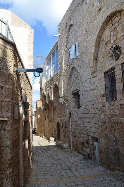 Пагорб весни. Мандрівка до Тель-Авіву - фото 28966