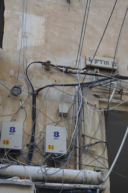 Пагорб весни. Мандрівка до Тель-Авіву - фото 28967