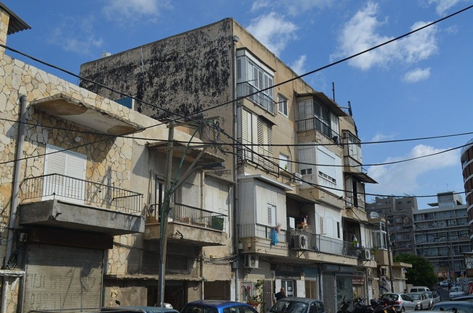 Пагорб весни. Мандрівка до Тель-Авіву - фото 28997