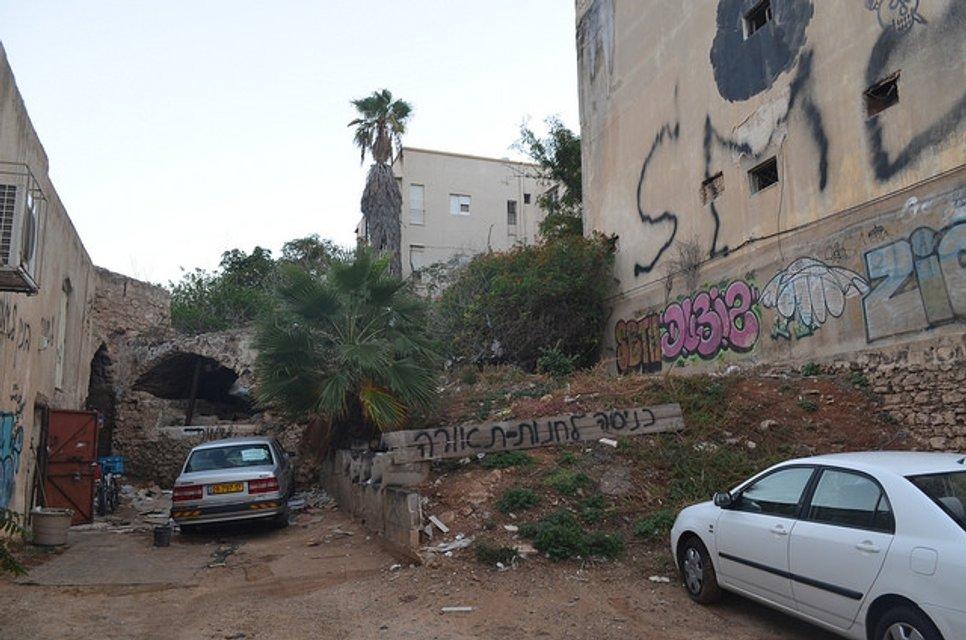 Пагорб весни. Мандрівка до Тель-Авіву - фото 28985