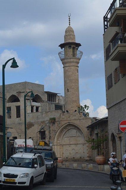 Пагорб весни. Мандрівка до Тель-Авіву - фото 28963