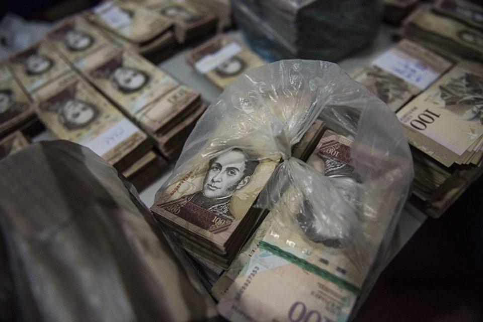 Інфляція - супутник кризи - фото 29627