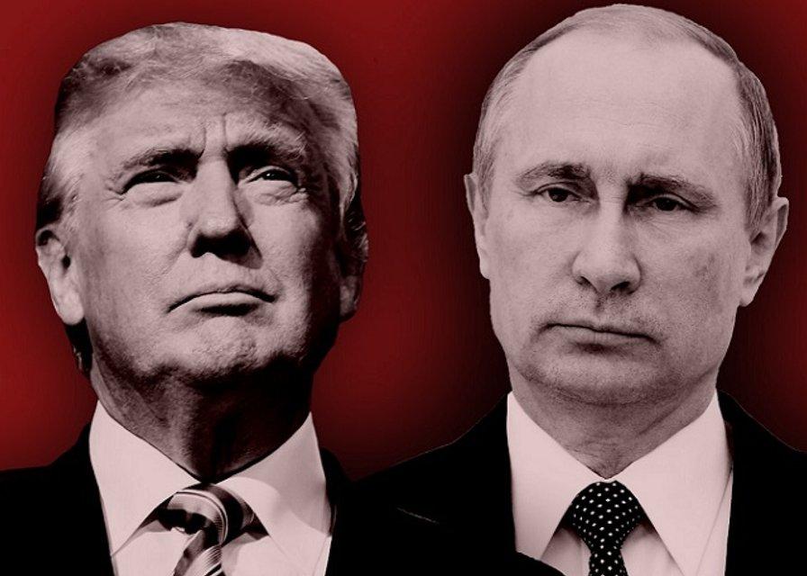 Трамп не проти надати Путіну повну свободу дій - фото 29525