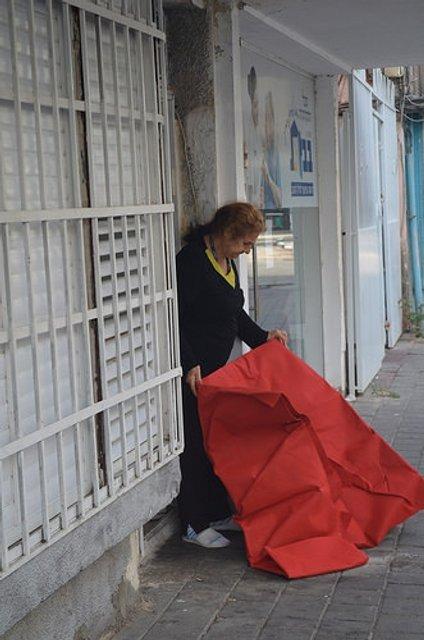 Пагорб весни. Мандрівка до Тель-Авіву - фото 28960