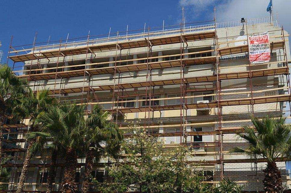 Пагорб весни. Мандрівка до Тель-Авіву - фото 29006