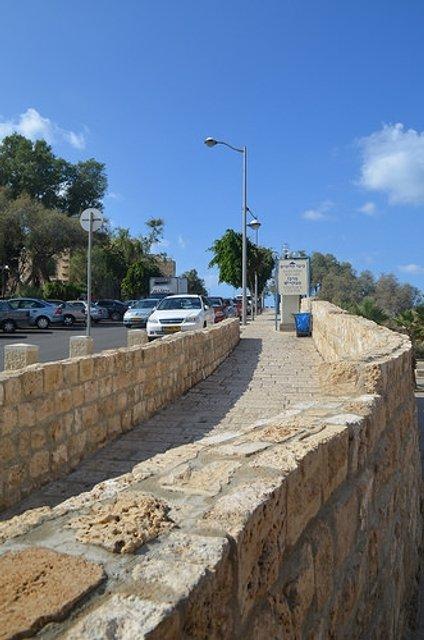 Пагорб весни. Мандрівка до Тель-Авіву - фото 28958