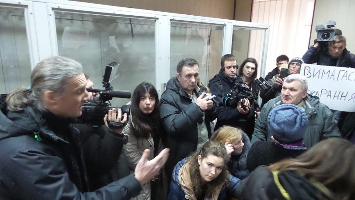Дело Майдана. Баллада о тех, кто хотел как лучше - фото 29553