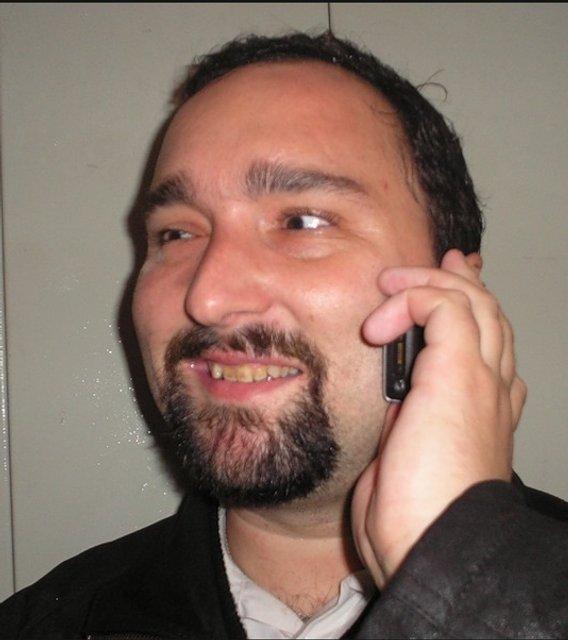 Кирилл Фролов под колпаком - фото 32300