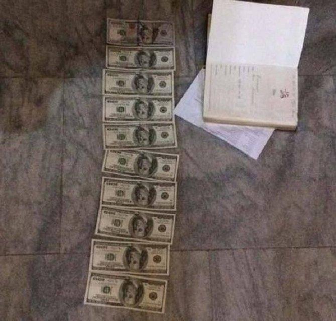 Старших офицеров киберполиции разоблачили в вымогании взятки в $ 1000 - фото 33023