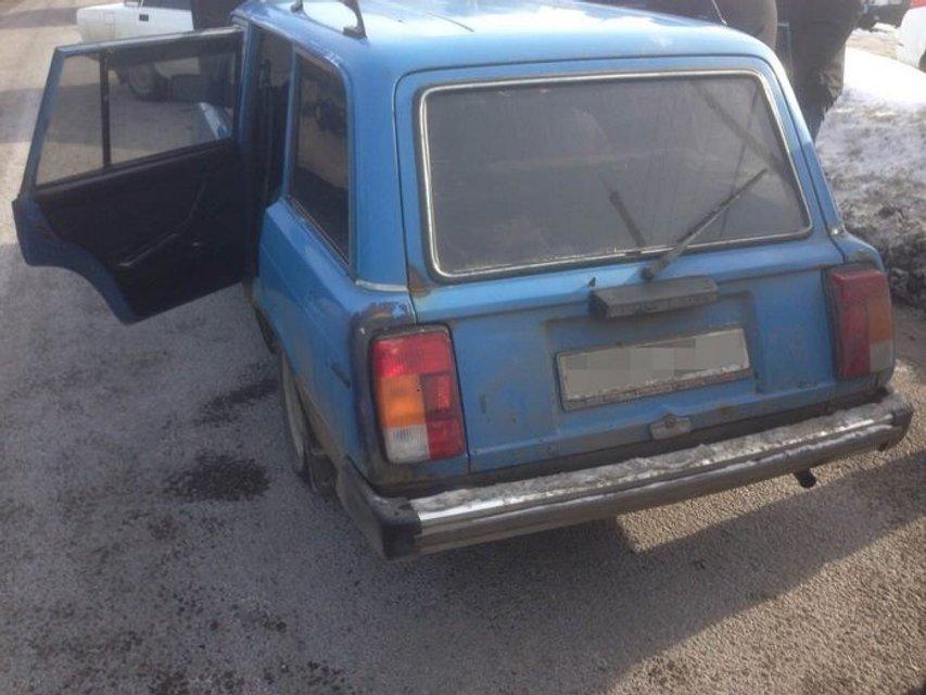 СБУ ликвидировала банду киднепперов в Харьковской области  - фото 33418