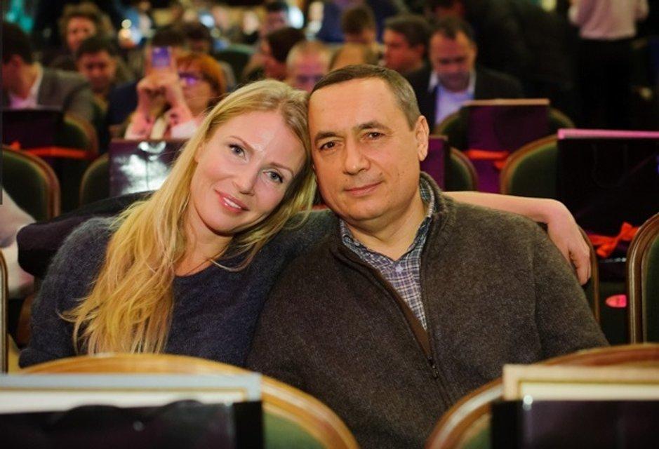 Жене соратника Яценюка подарили элитные квартиры в центре Киева - фото 34218