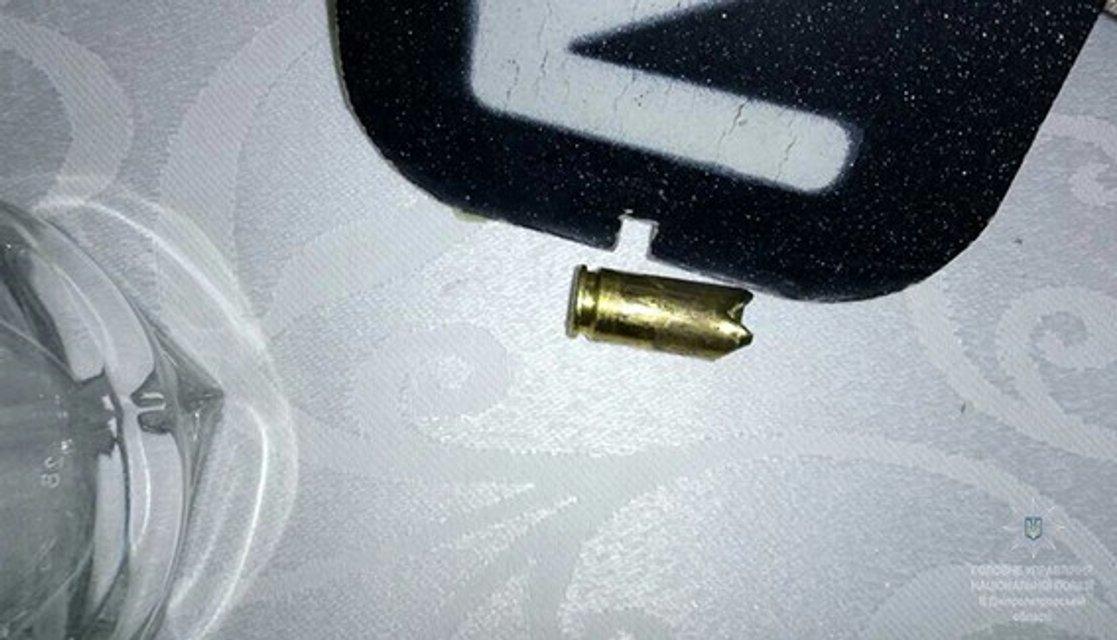 В Днепре произошла стрельба в кафе, ранены три человека - фото 35866