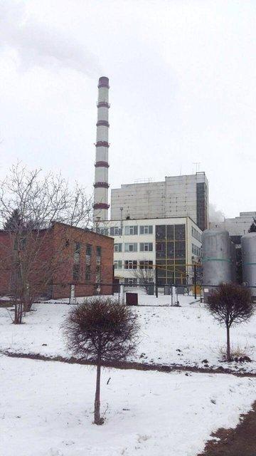 СБУ и проукратура обыскивают Белоцерковскую ТЭЦ по делу о краже 170 миллионов - фото 32648