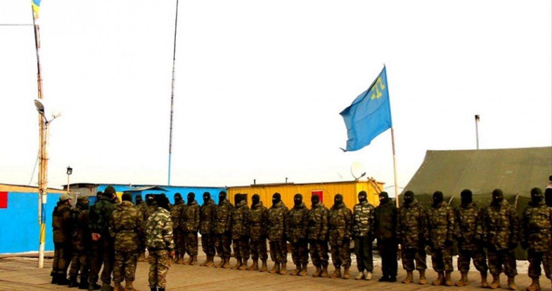 Аскер против всех. Почему крымские татары заслужили то, чего хотят - фото 34338