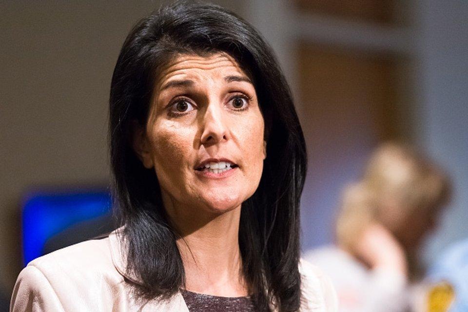 Заседание Совбеза ООН по Авдеевке (обновляется) - фото 32754