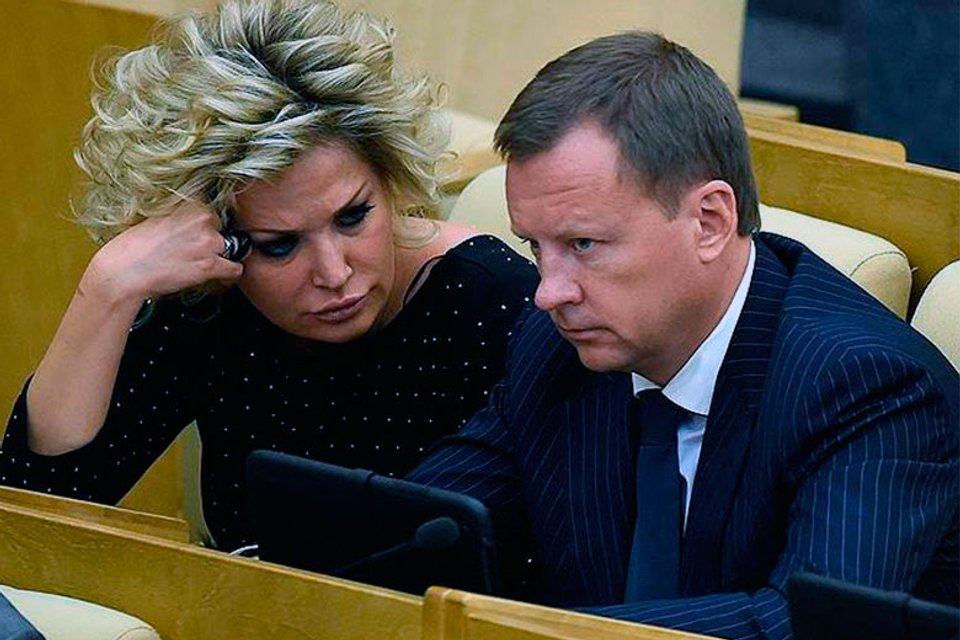 Убийство Дениса Вороненкова: что известно о беглом депутате Госдумы - фото 34344