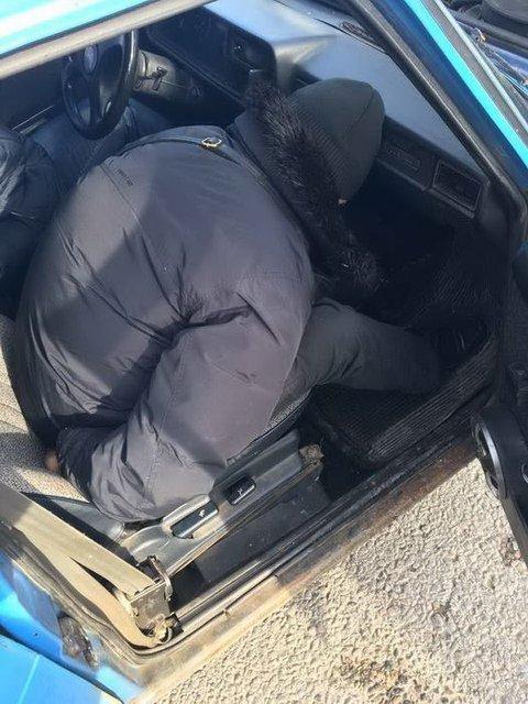 СБУ ликвидировала банду киднепперов в Харьковской области  - фото 33419