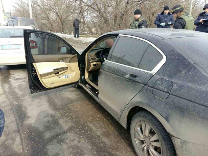 Нацполиция опубликовала фото с места перестрелки в Кропивницком - фото 35366