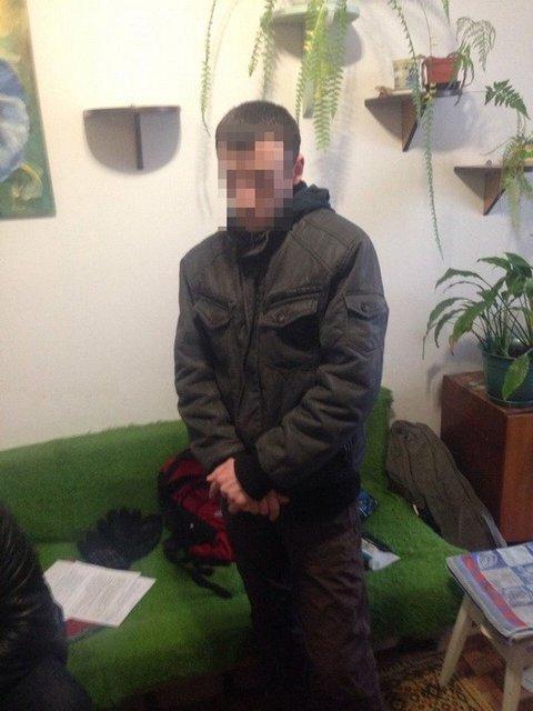 В Ужгороде задержали администратора пророссийских групп - фото 33016