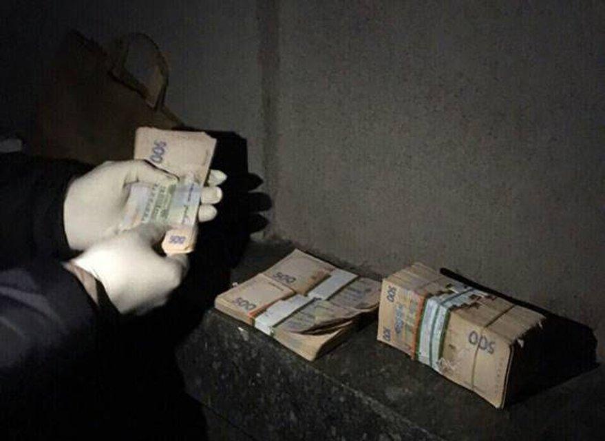 В Днепре чиновник требовал 364 тысячи гривен взятки - фото 33882