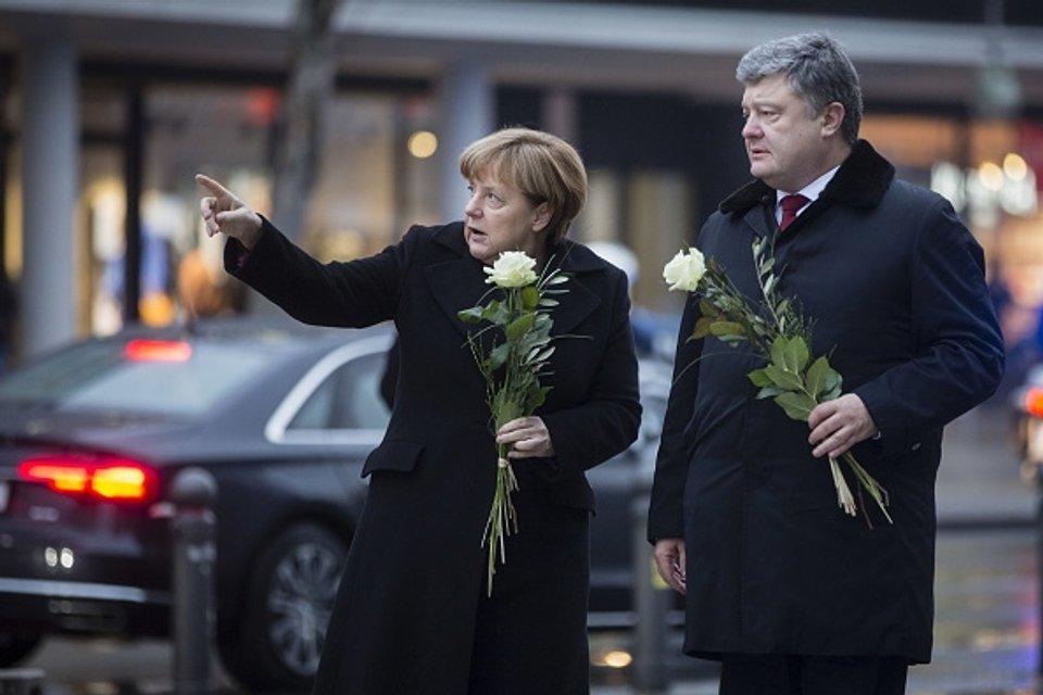 The Washington Post: Навіщо Путіну обстріли Авдіївки - фото 32508